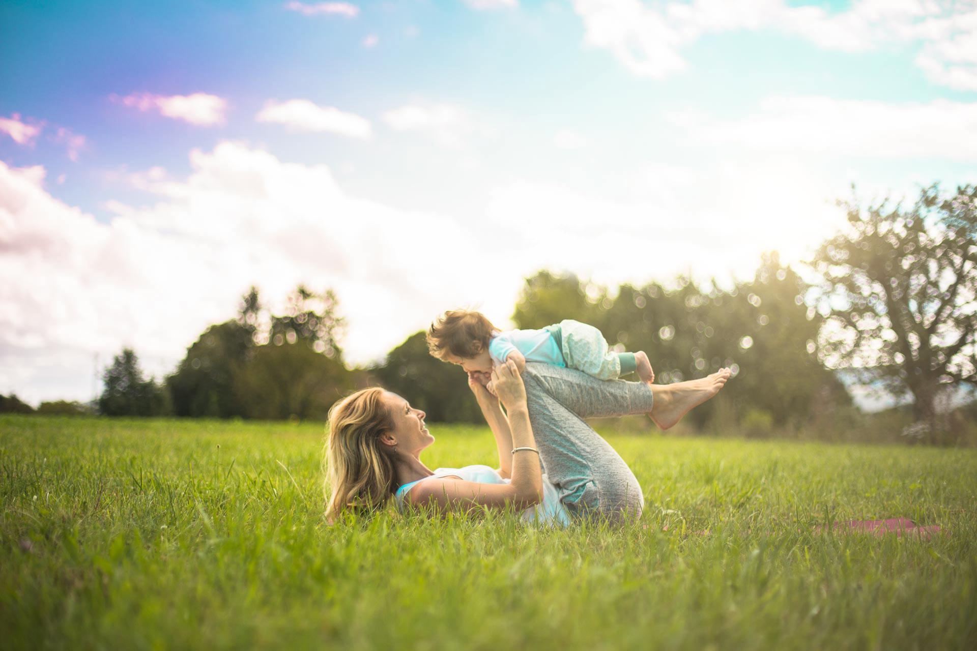 Baby Yoga Basel